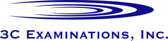 3C Examinations Inc Logo