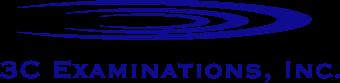 3C Examinations Inc Logo